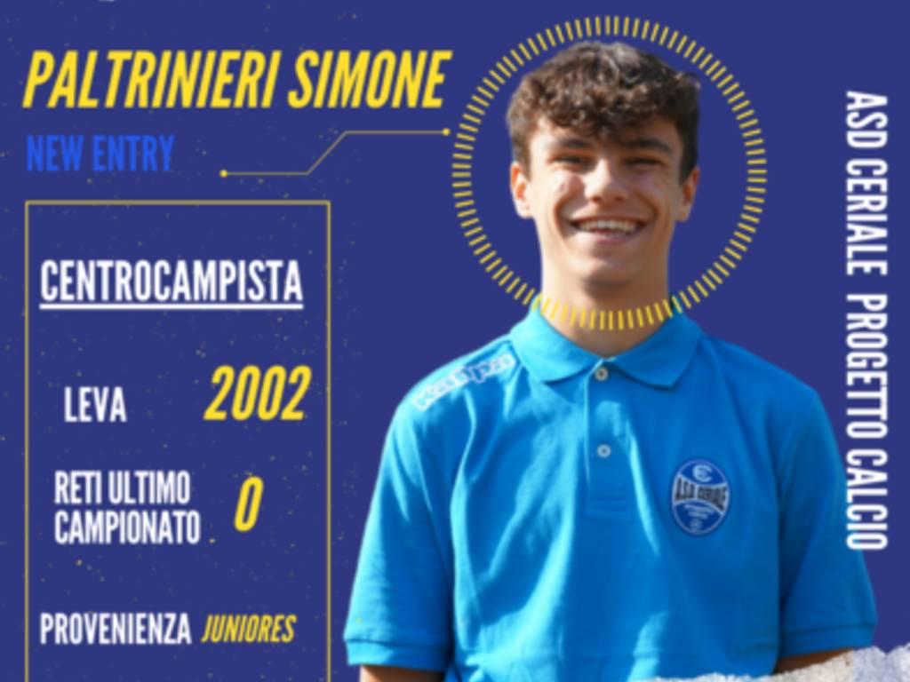 Simone Paltrinieri