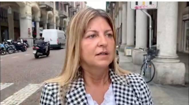 Valeria Grippo Regionali