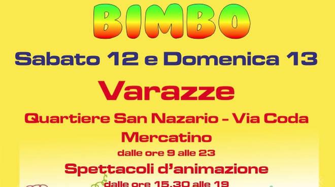 Varazze Festa del Bimbo 2020 quartiere San Nazario