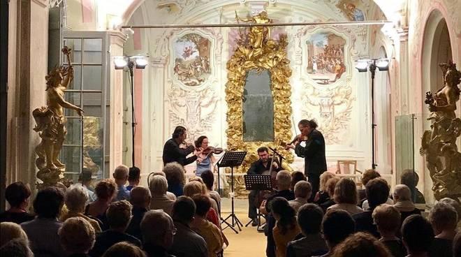 Voxonus Ensemble gruppo musicale