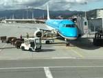 aeroporto genova coronavirus test rapidi