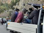 """Al Malpasso il set della grande produzione indiana """"Radhe Shyam"""""""