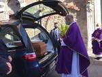 Albenga ha dato l'ultimo saluto a monsignor Fiorenzo Gerini