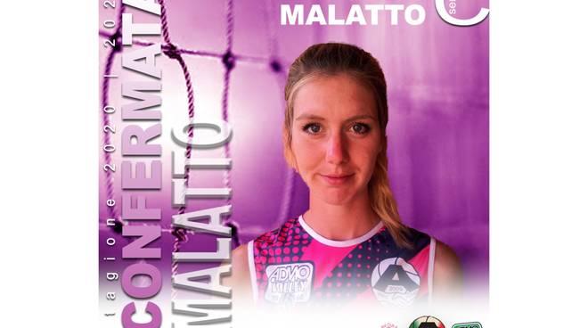 Alexandra MalattoAlexandra Malatto