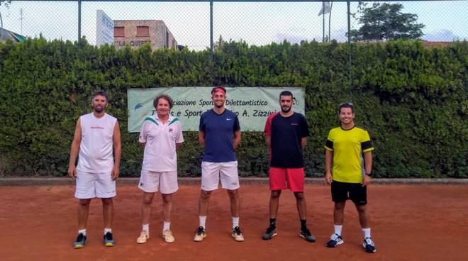Asd Tennis e Sport Educativo A. Zizzini