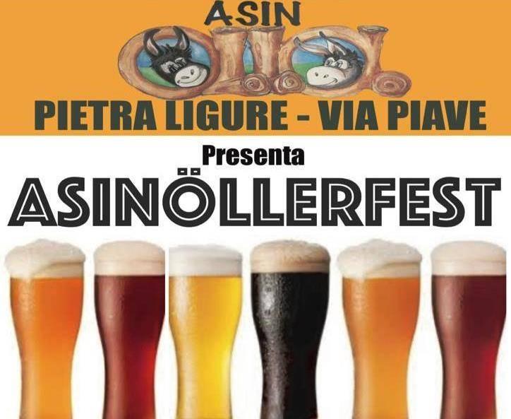 AsinOllerFest 2020 Pietra Ligure