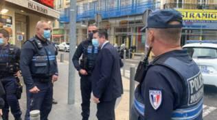 Attentato terroristico Nizza