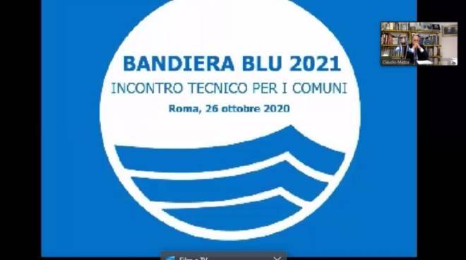 Bandiera Blu Spotorno