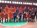 Basket Over 40