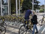 Biciclette Costa Crociere Campus