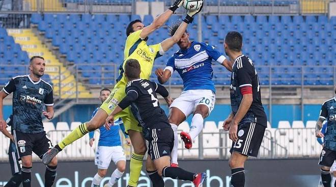 Brescia vs Virtus Entella
