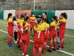 Calcio femminile, Coppa Liguria: Albenga vs Olimpic 1971