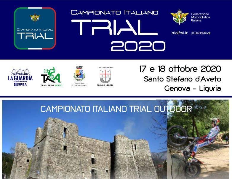 Campionato Italiano Santo Stefano d'Aveto
