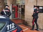 carabinieri eroina stazione