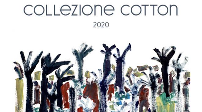 """""""Collezione Cotton 2020"""" mostra Alexandre Mora Sverzut"""