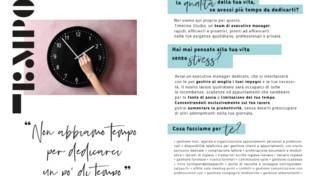 Avviata una partnership tra Confabitare e la startup  savonese Timeline Studio