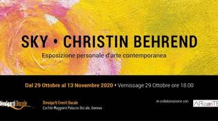 Sky- Christin Behrend