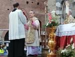 Albenga ha festeggiato il suo santo patrono, san Michele