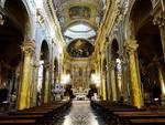 chiesa parrocchia san Giovanni Domenico via mistrangelo