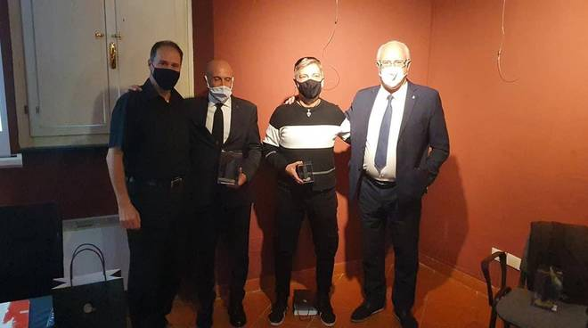 Convegni Mistero Albenga