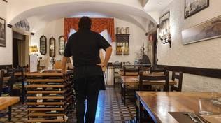 Covid protesta ristoratori Celle Varazze