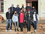 titolari bel sit e al mare ringraziano amministrazione emergenza covid - alassio
