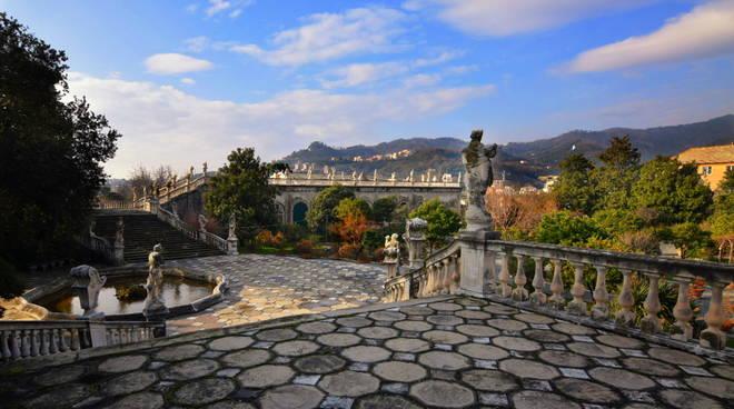 Villa Gavotti - albisola superiore