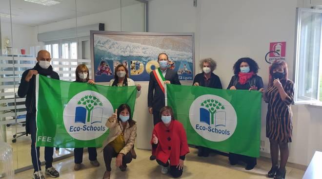 Andora Bandiera Verde 2020