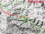 A6 direttissima Altare-Passeggi