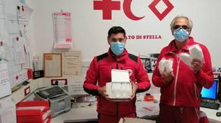 Croce Rossa Stella