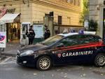 Carabinieri Viale Martiri Albenga