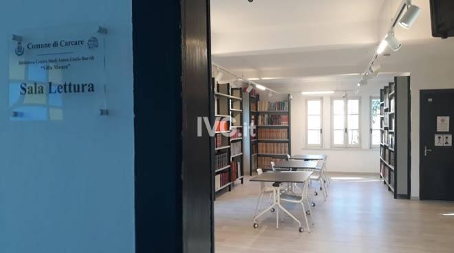 Biblioteca Carcare