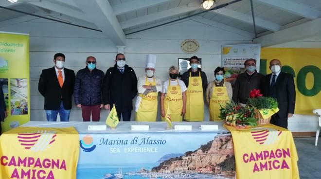 Coldiretti Marina Alassio