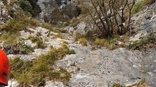 Escursionista Deceduto Toirano