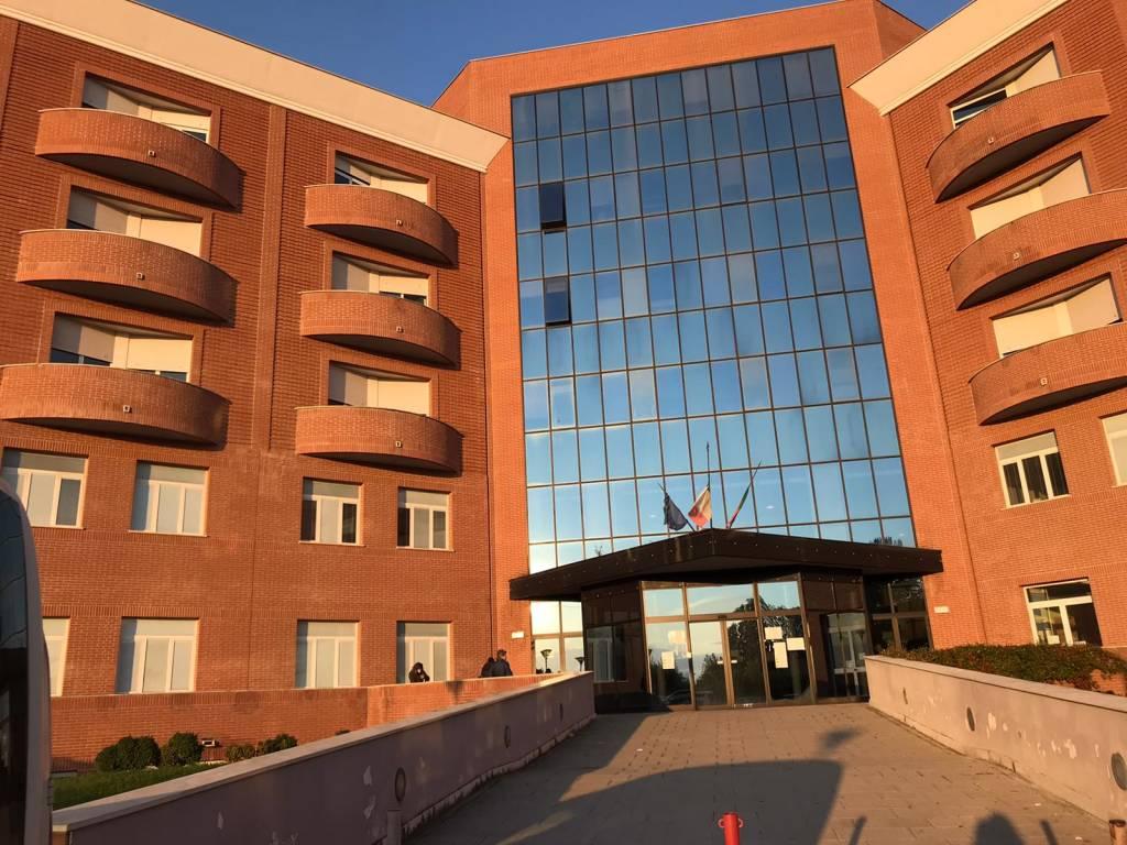 Ospedale Albenga