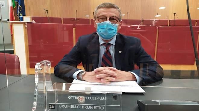 Consiglio Regionale Brunello Brunetto Lega