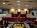 Consiglio Regionale Insediamento