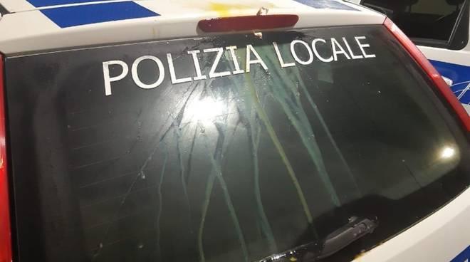 uova polizia locale alassio