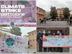 """Gli alunni della scuola primaria """"Giuseppe Masone"""" sfilano per Friday For Future"""
