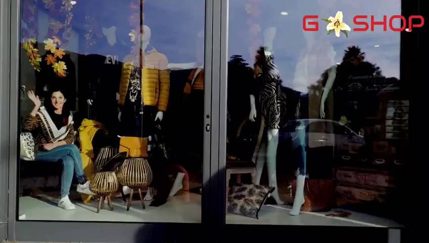 """Il nuovo """"Il Giglio Shop"""" di Ceriale"""