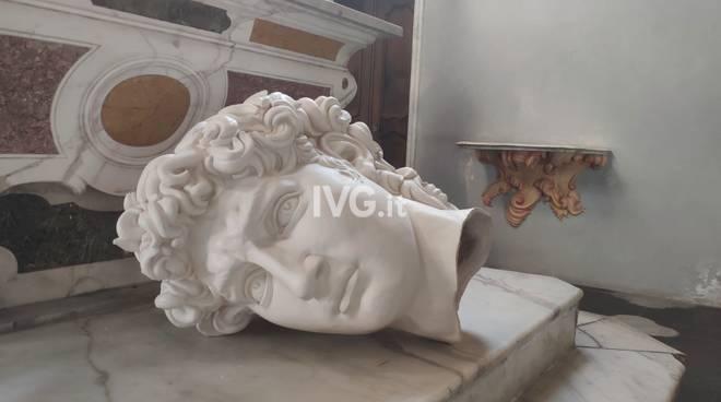 Intorno a Michelangelo