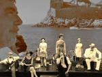 """La Liguria dei Poeti"" spettacolo Teatro Sacco"