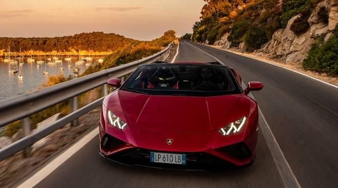 Lamborghini Alassio