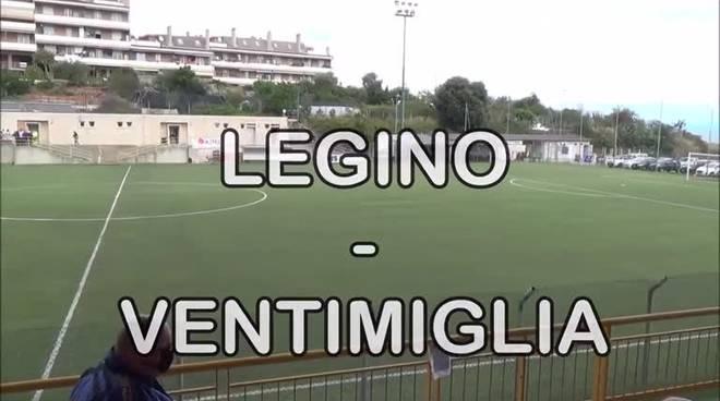 Legino-Ventimiglia