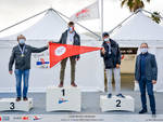 Master Championship European Laser