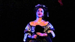Monica Russo soprano savonese