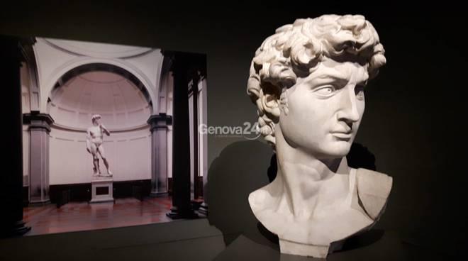 Mostra Michelangelo