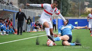 Pietra Ligure Vs Football Genova