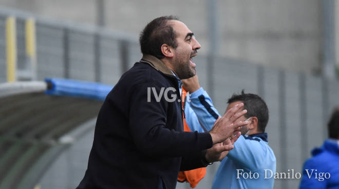 Pietra Ligure Vs Football Genova
