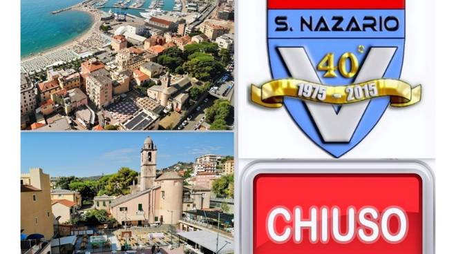 Polisportiva San Nazario di Varazze